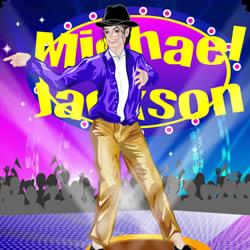 Michael Jackson ist immer in Mode!