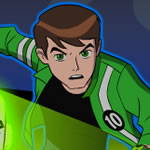 Ben 10 Alien Force Fuel Duel