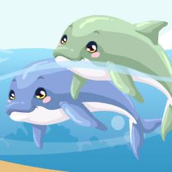 Delfin Pflege