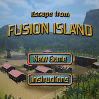 Escape from Fusion Island