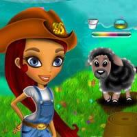 Lisas Farm Animals