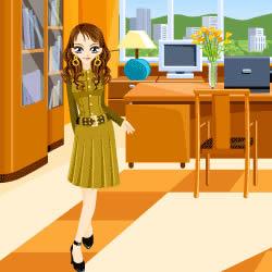 Bürodekoration