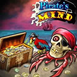 Piraten Geist