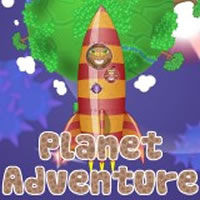 Planet Abenteuer