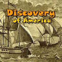 Entdeckung Amerikas