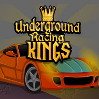 Underground Racing Kings