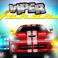 Viper Ferrari Racing