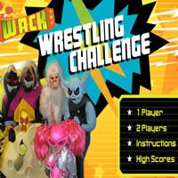 Wrestling ohne Regeln