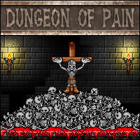Dungeon of Pain