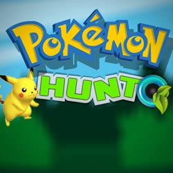 Pokemon-Jagd