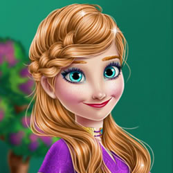Anna Real Makeover