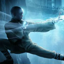 Avatar The Last Airbender: Path of a Hero