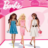 Barbie Fashion-Tour