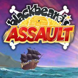 Blackbeard's Assault
