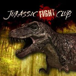 Jurassic Fight Club Turf Wars