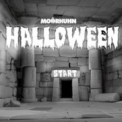 Moorhuhn Halloween