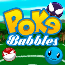 Pokemon Bubbles