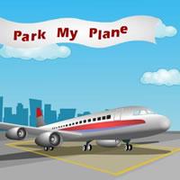 Park mein Flugzeug