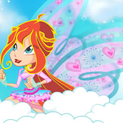Winx Bloom Believix