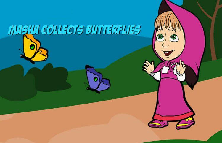 Jetzt Spielen Schmetterlinge