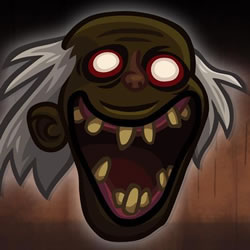 TrollFace Quest Horror 3